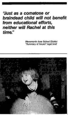 Rachel Williams news article