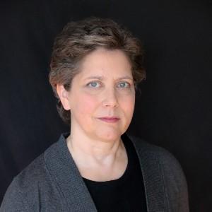 Executive Director Lea Kitz
