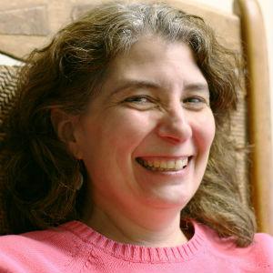 Phyllis Greenberger