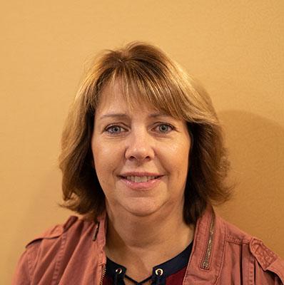 Teresa Wargo
