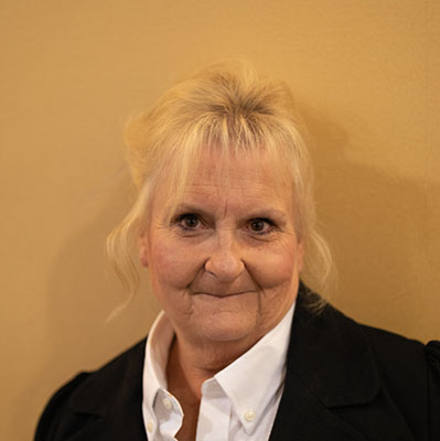 Marge Liberski-Aznoe