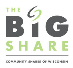 The Big Share: Community Shares of Wisconsin