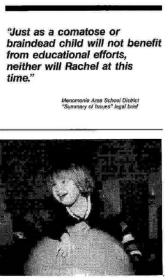 Rachel Williams news article